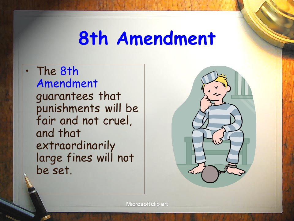 an analysis of the first amendment guaranties Freedom of speech is guaranteed by the first amendment to the us constitution the amendment generally prohibits the government from infringing on, or otherwise banning, speech because it does not agree with the message being advocated.