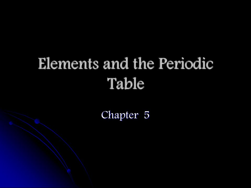 Elements and the periodic table ppt video online download for 1 20 elements on the periodic table