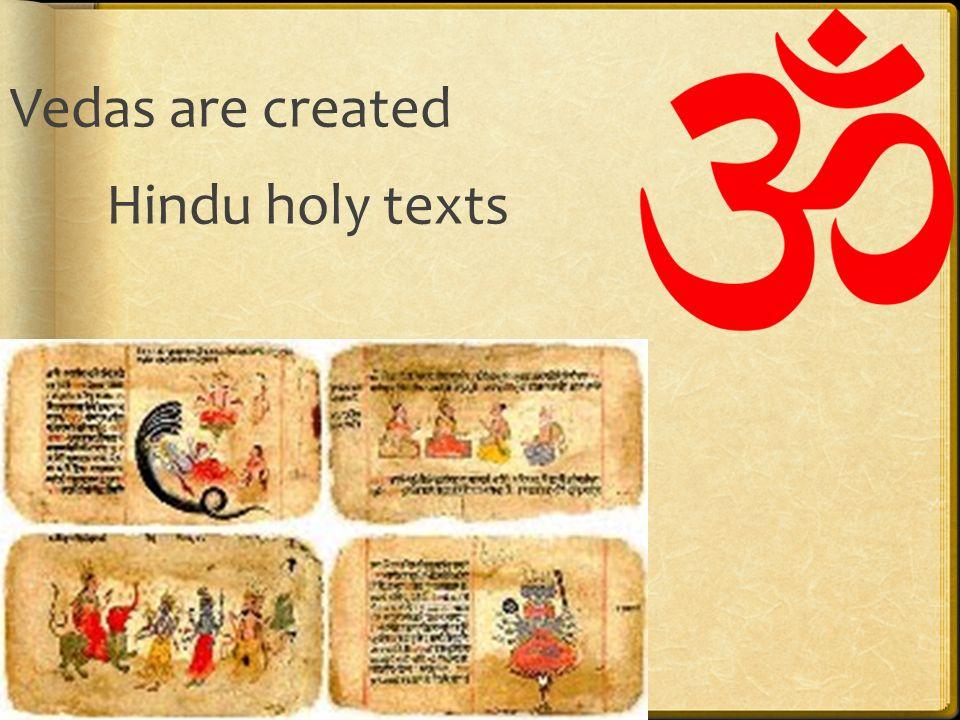 Vedas Holy Book