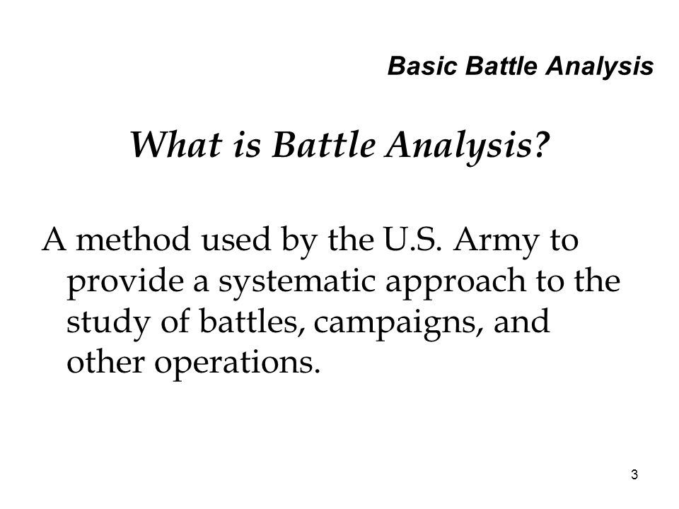 "an analysis of battles and battle techniques Beowulf battles june 7, 2009 by anonymous ""that final day was the first time when beowulf fought and fate denied him of glory in battle"" (2571-2573."