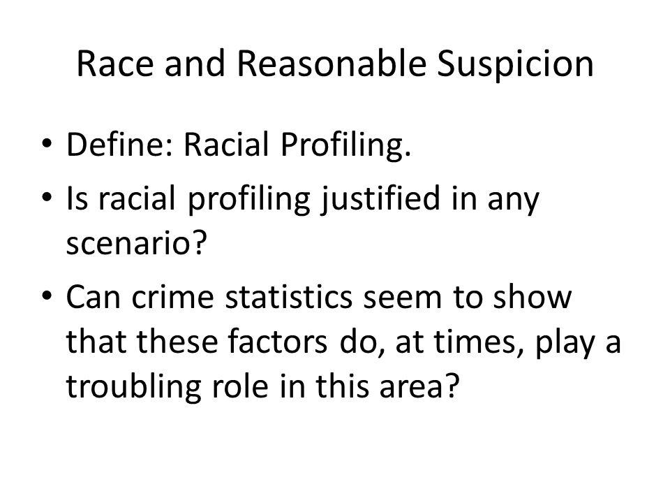 suspicion crime series