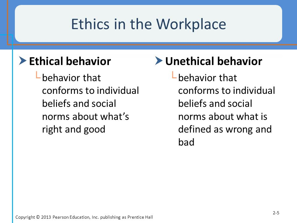 How Do Ethics Affect the Financial Results of a Company?