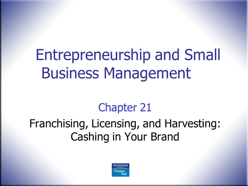 entrepreneurship and small business management research Your career in management can begin with an associate's degree program in entrepreneurship and small business management this article looks at the.