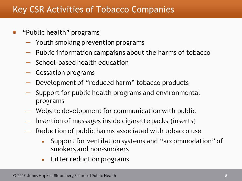 csr activities of british american tobacco In this ppt file you will konw aboutbat bd's csr activity and it's many internal information.