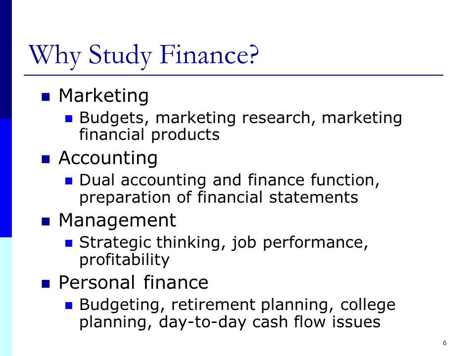 Personal Statement Accounting and Finance Guide