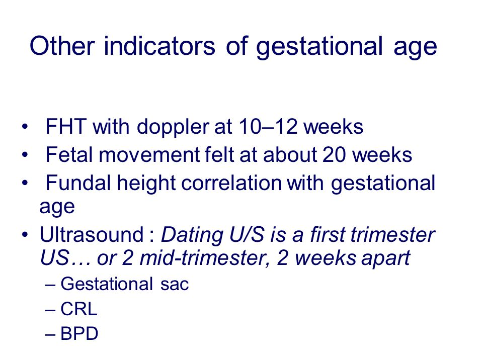 dating pregnancy by fundal height Fundal height calculator  doctor insights on: fundal height  the first trimester ultrasound will be more accurate in dating the pregnancy than the second.