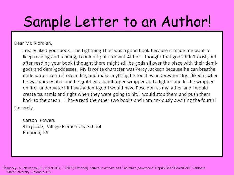 How To Write An Job Application Cover Letter