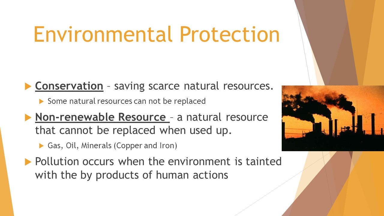 steps to conserve natural resources Conservation of oil and natural gas inregard to conservation of our natural mineral resources it is very much easier to record the failures to conserve.