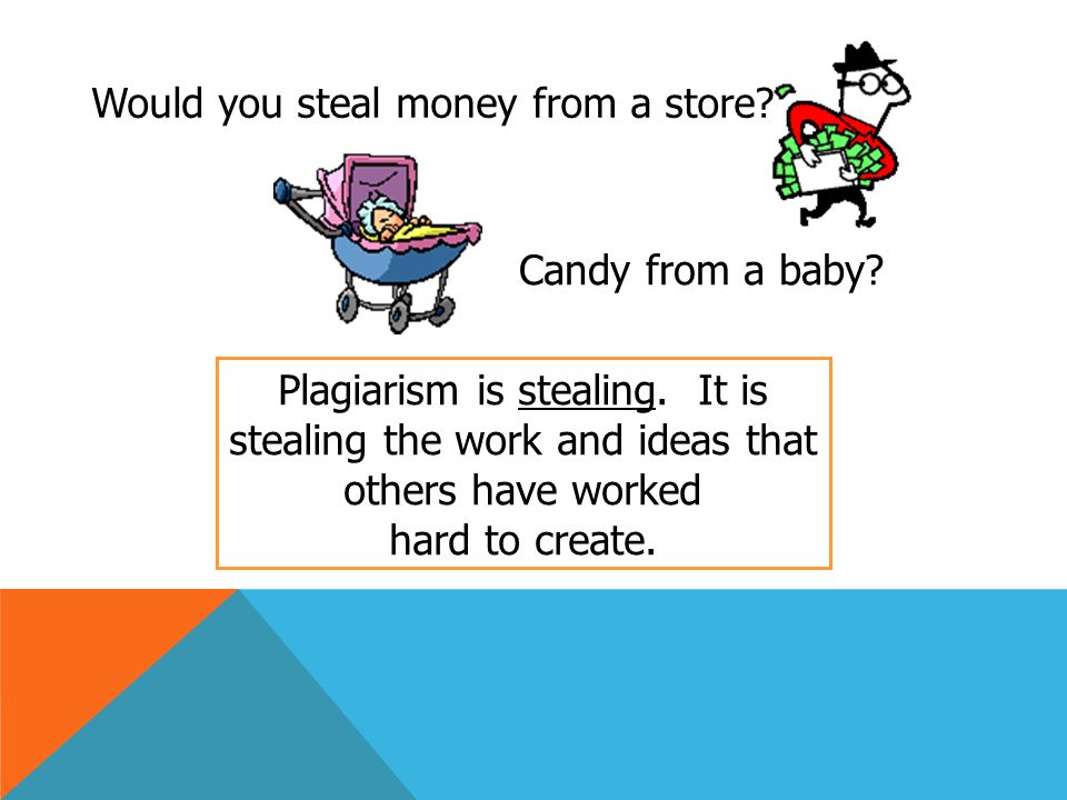 Would you steal money from a store