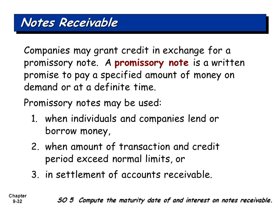 Accounts Receivable Aging Defintion