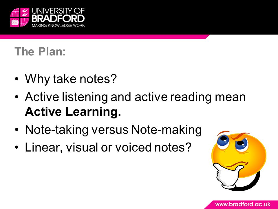 active listening reading material Except for third party materials and otherwise stated, this content is made  available under a  speech and listening, reading and writing, are all  generalised skills, and children's mastery over  asking questions to help  students actively listen.