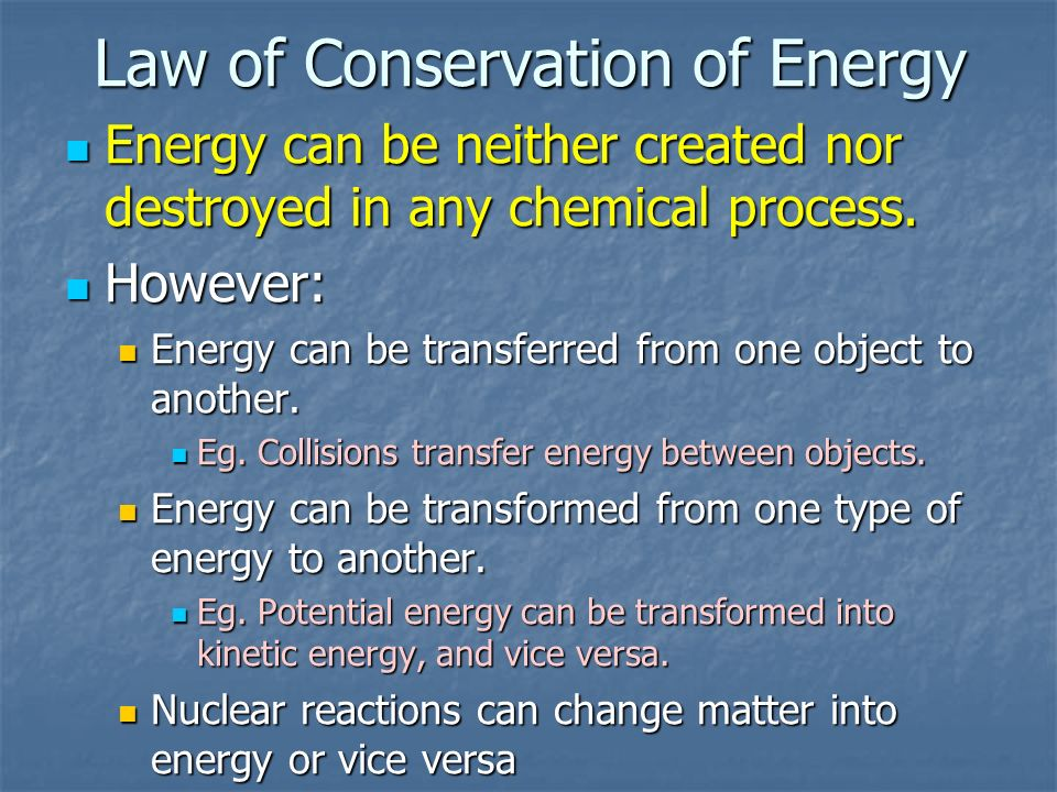 Heat and Energy in Chemical Reactions. - ppt download