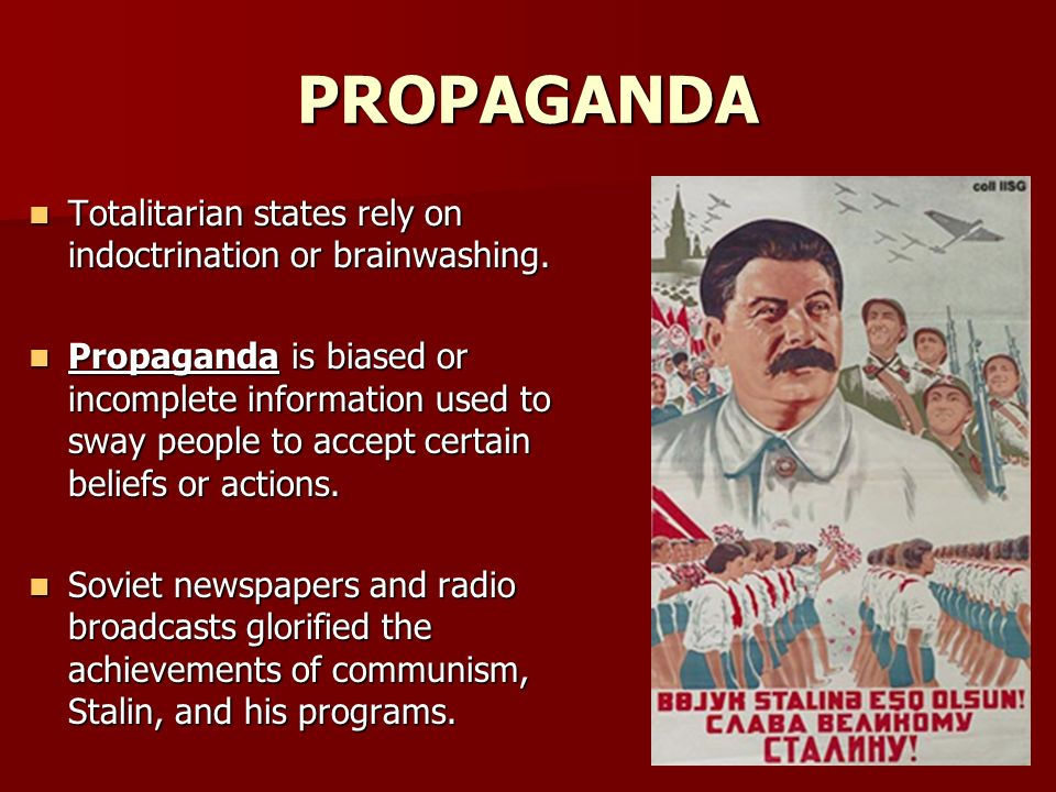 totalitarianism and purge increase stalin essay You can also order a custom essay, term paper, thesis, dissertation or research paper on hitler and stalin from our professional custom writing service which provides high-quality custom written papers.