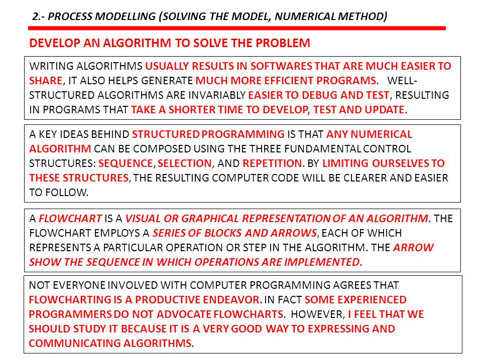computer operations solving problem algorithm Speedy computer algorithms offer new answers to a mathematical problem as  ancient as  mathematical programming and operations research address:.