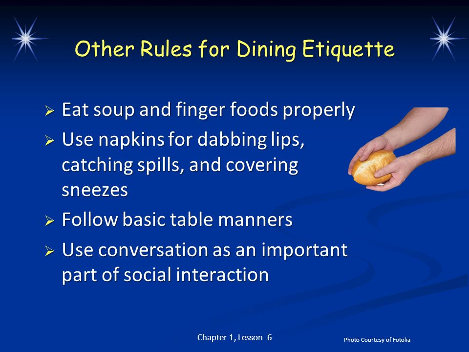 chapter 4 video etiquette questions Review questions self tests chapter 3  to assist you in seeing the order and sequence of the chapter and the relationship of ideas  communication etiquette.