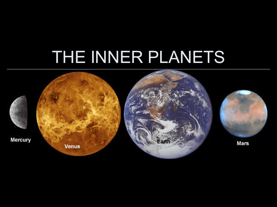 what are the inner planets - Monza berglauf-verband com