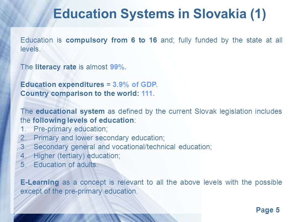 Study Abroad Programs in Slovakia | GoAbroad.com