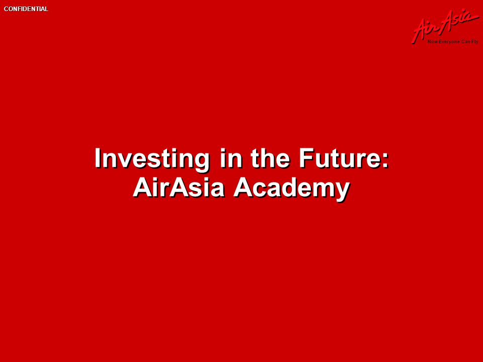 Airasia Introduction Essay