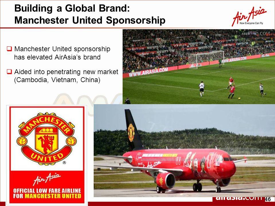 manchester united airline partner