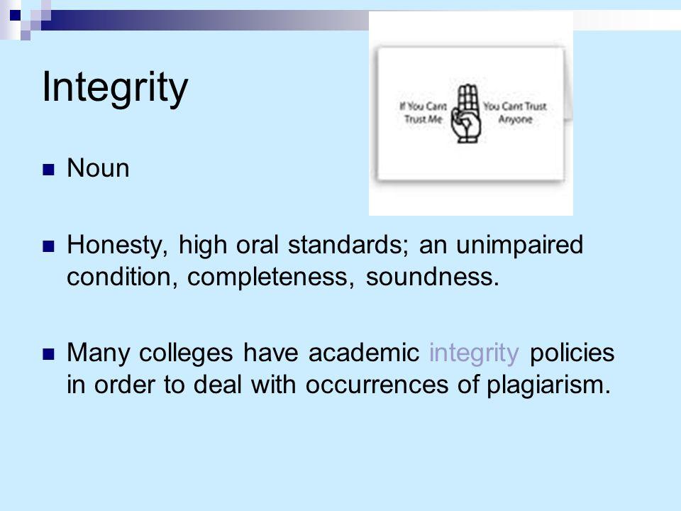 crucible dishonesty essay
