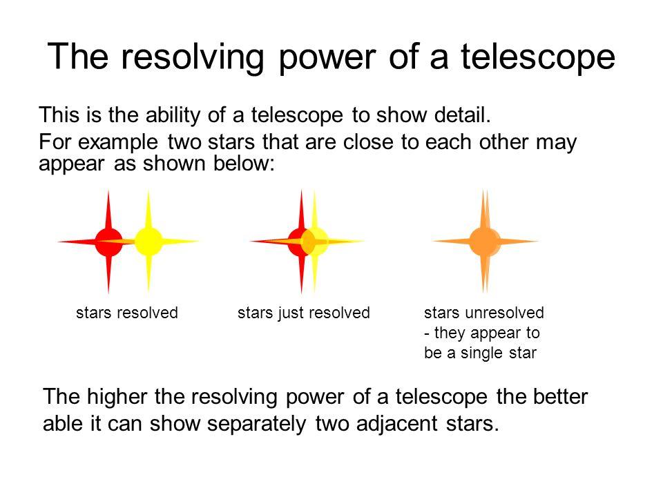 5A-1 Astrophysics Tele...