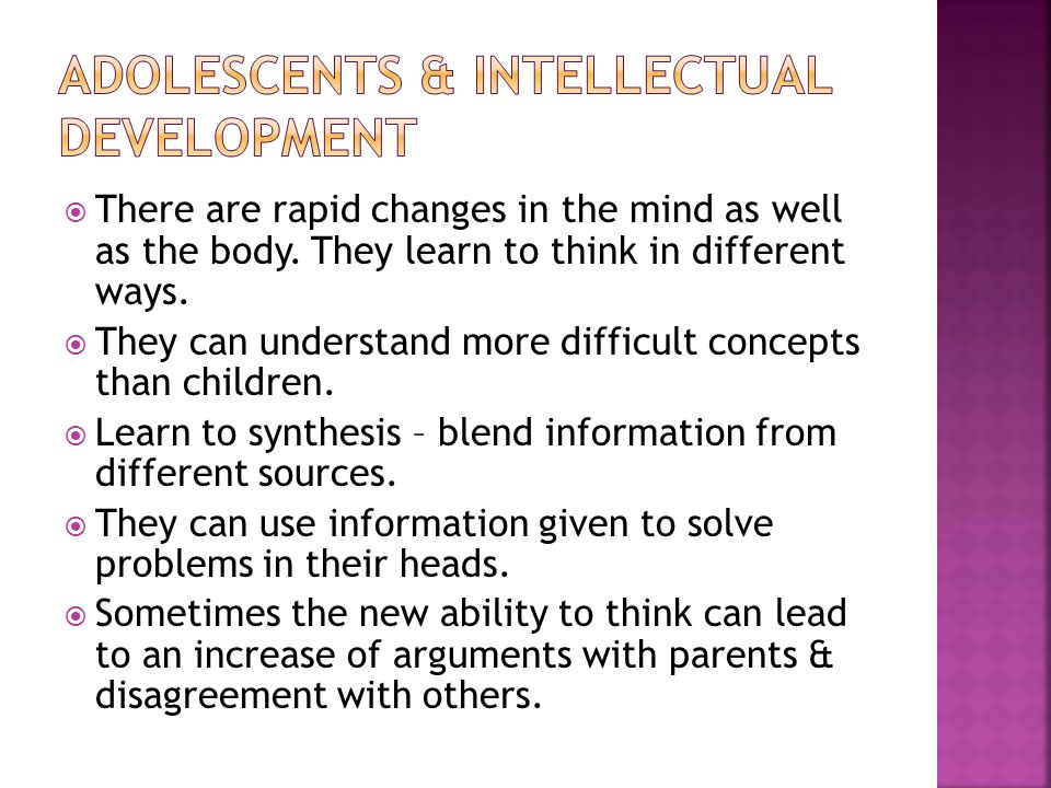 a debate about intellectual advancement lead to regression Children with cdd develop typically for three to four years, on average, before experiencing a dramatic regression — often involving motor skills and language — that can last weeks to months when the children stabilize, they show signs of autism, such as social impairments.
