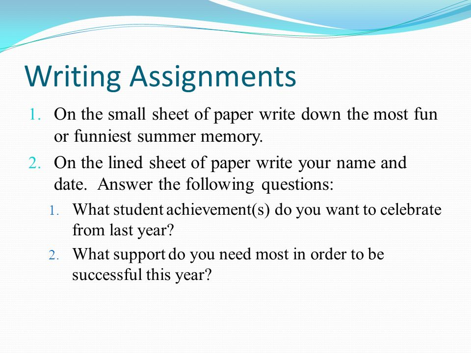 essay english holidays junior