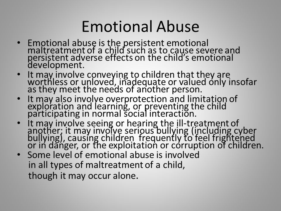 the emotional psychological and physical effects of divorce on the development of children Emotional and physical effects of divorce – attorneys and other professionals can help jul 25, 2011 most people think of the breakup of a relationship as causing.