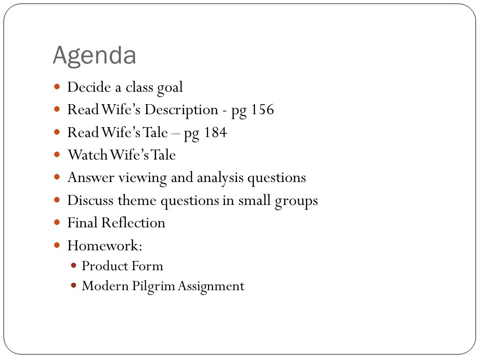 Modern Classroom Description ~ Welcome on a sheet of paper respond to the following