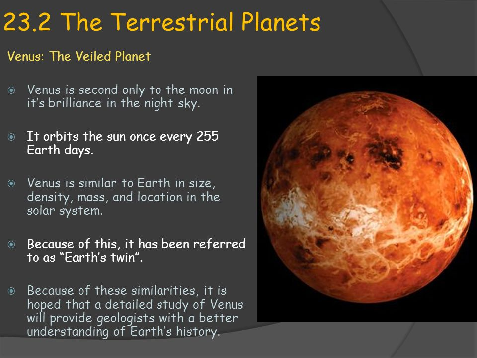 planets and moons similar to earth - photo #13