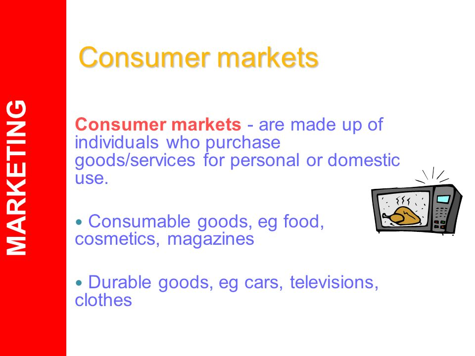 objective of consumer durable goods This section provides information on a variety of durable goods owned these consumer durables are expected to yield census background and objectives census.