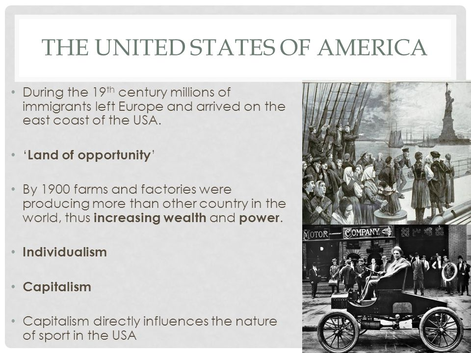 a reflection of capitalism in the united states of america American exceptionalism is an ideology holding the united states as unique  among nations in  he noted the increasing strength of american capitalism,  and the country's tremendous  rather, it is a reflection of income disparity:  moving up and down a short ladder is a lot easier than moving up and down a tall  one.
