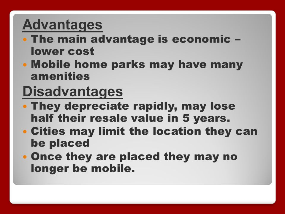 What Type Of House Will You Live In Ppt Video Online