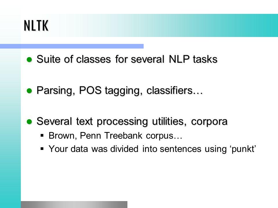 how to download nltk punkt