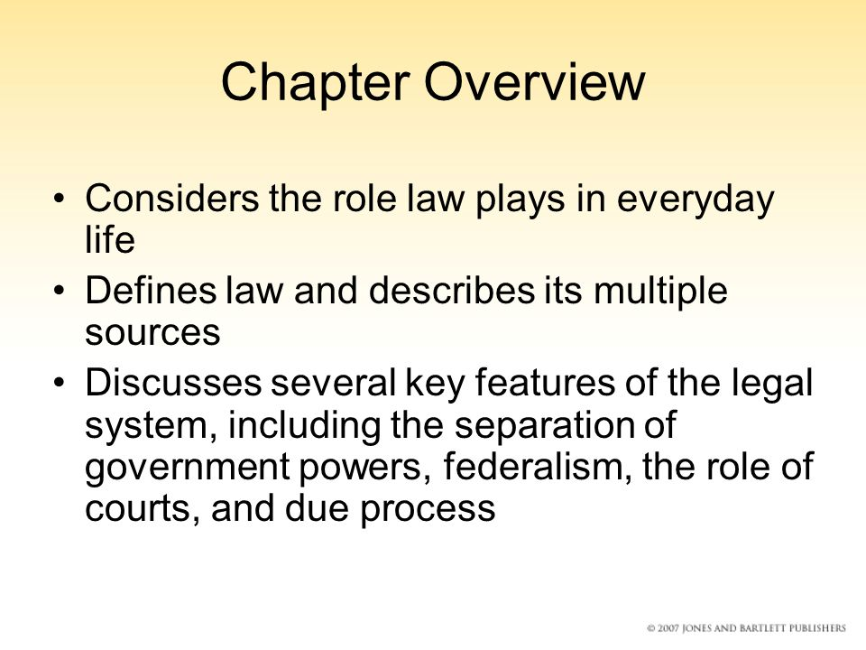 The Role of the Paralegal in the Law Firm