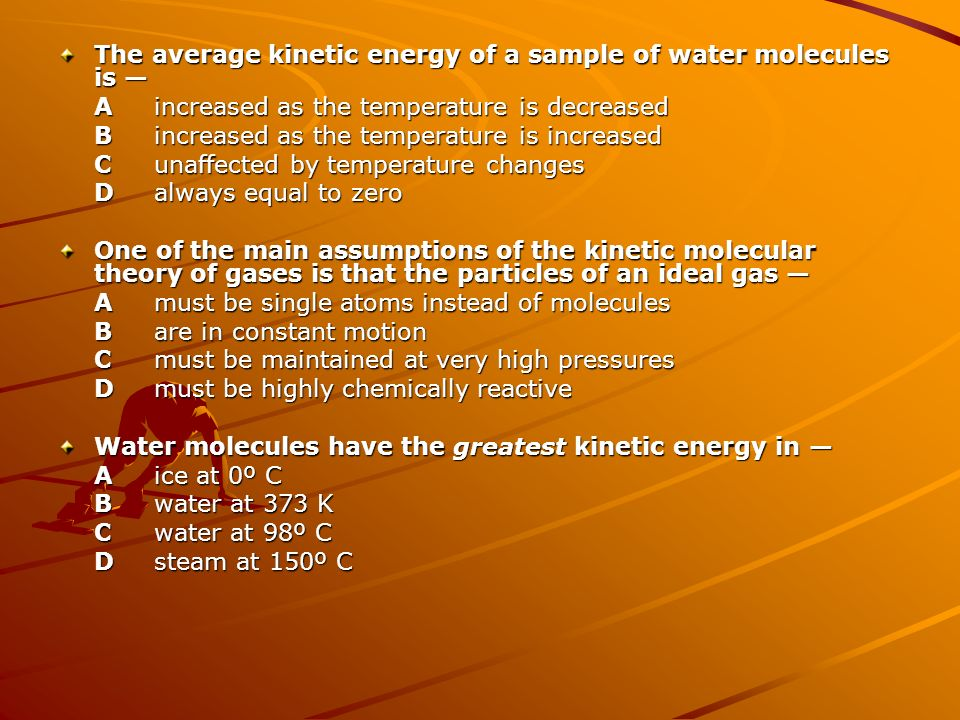 Chemistry SOL Review— Phases of Matter - ppt download