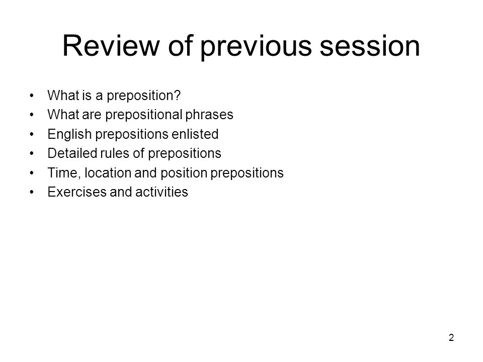 features of academic writing ppt video online  review of previous session