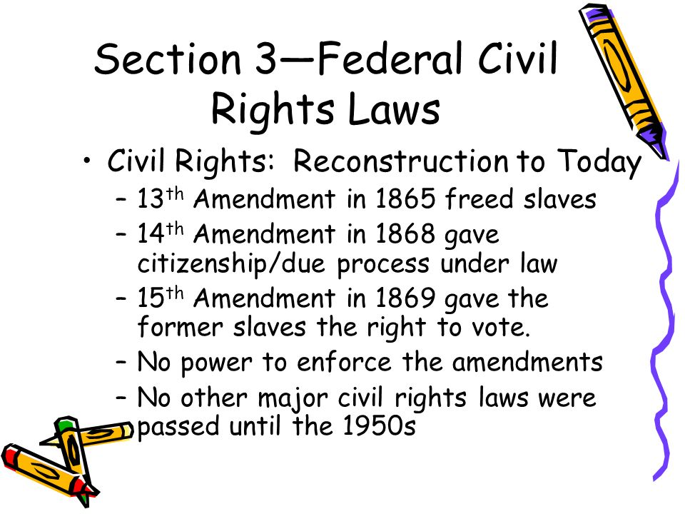 The 14th amendment of 1868 pushed for womens right to vote Research ...