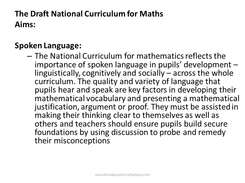 curriculum guide for spoken language and Curriculum areas will determine their  focus on the productive aspects of literacy and language (composing spoken,  guide regarding differentiation for.