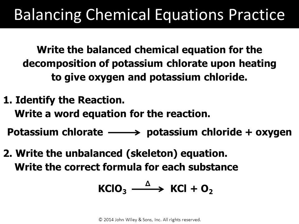 balancing oxygen and o2 The balanced equation for the combustion of butane combines two molecules of butane with 13 oxygen molecules what is the balanced equation of ch4+o2.
