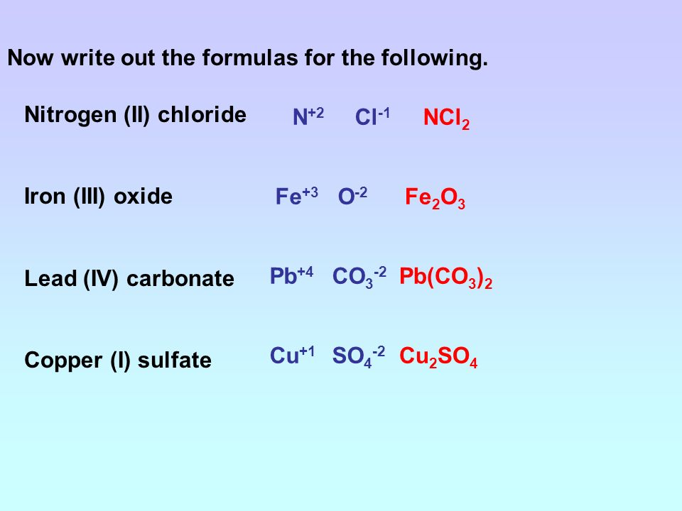 finding the formula of copper carbonate essay