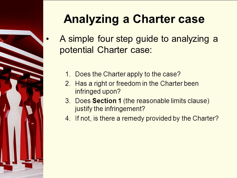 charter of rights and freedom What does the canadian charter of rights and freedoms say about abortion.