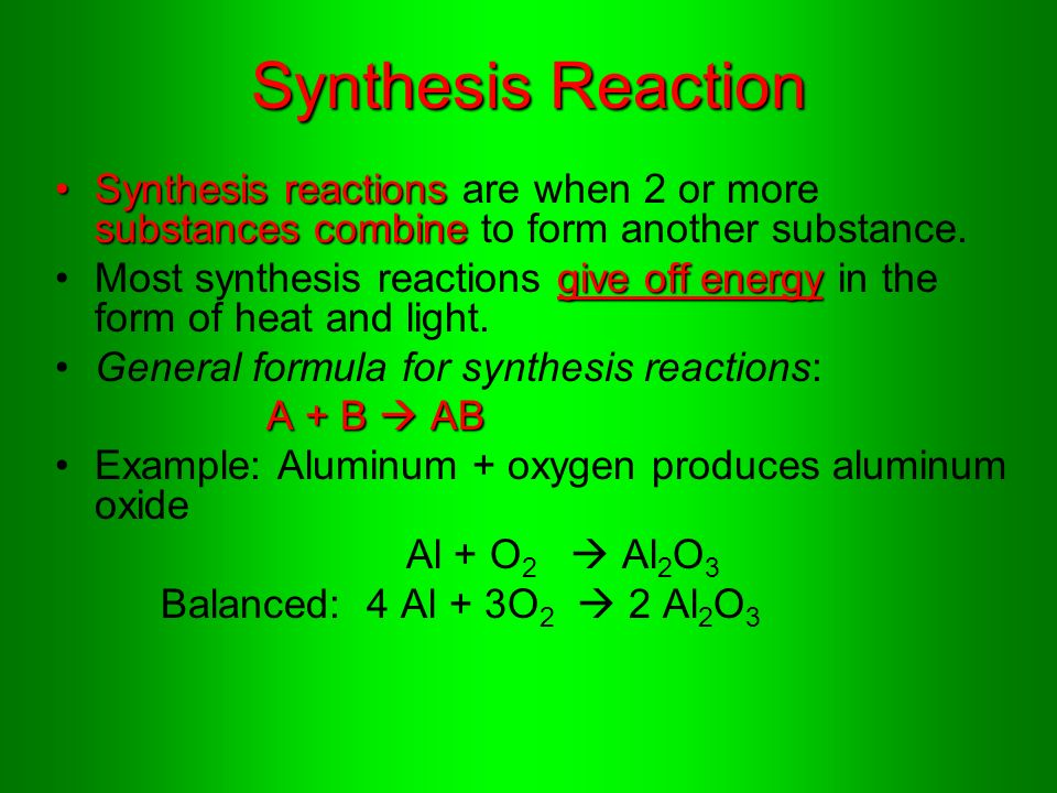 Combining Elements, Chemical Reactions - ppt video online download