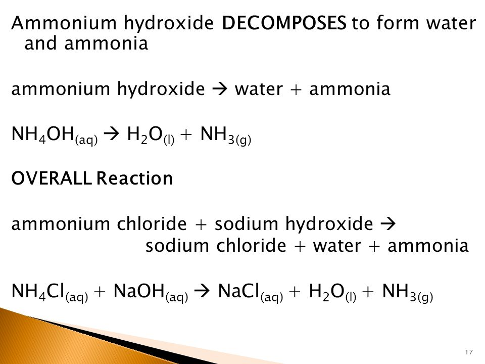 how to write sodium chloride