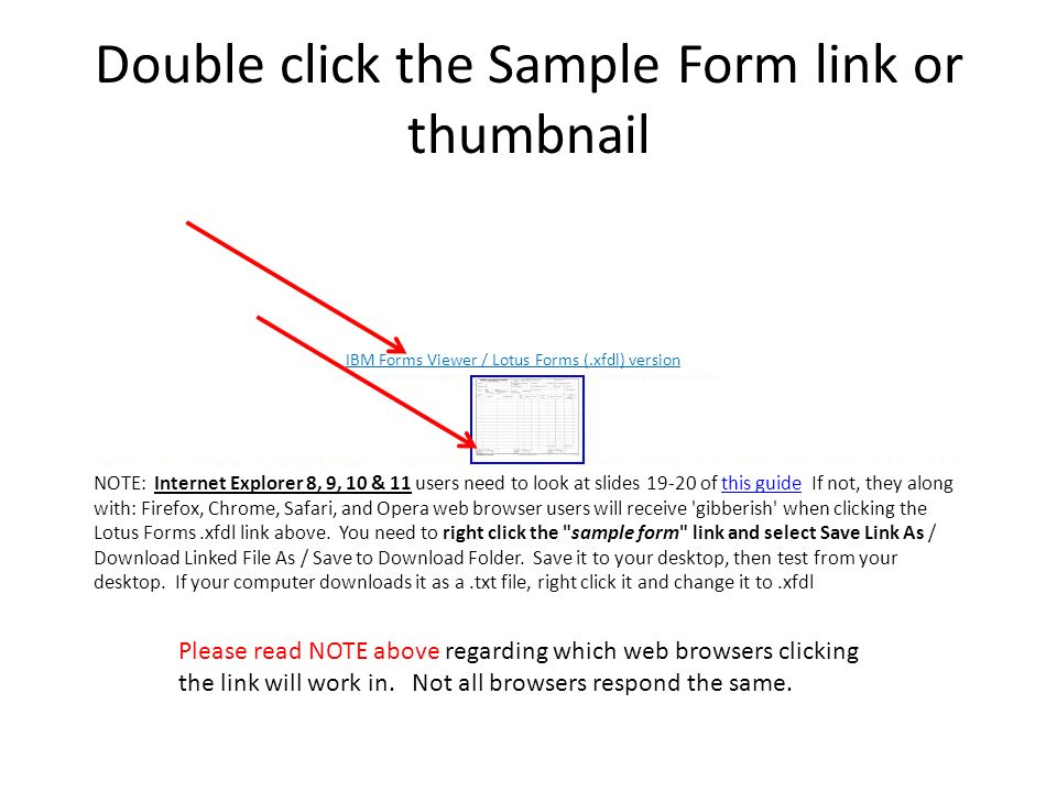 How to Digitally Sign a form using IBM Forms viewer (formerly ...