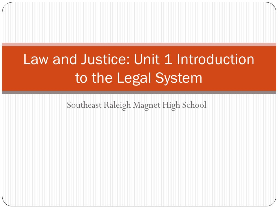 introduction to legal research unit 3 I introduction guide to legal research, and is meant to be read all the way through, but it can be used to answer a specific question.
