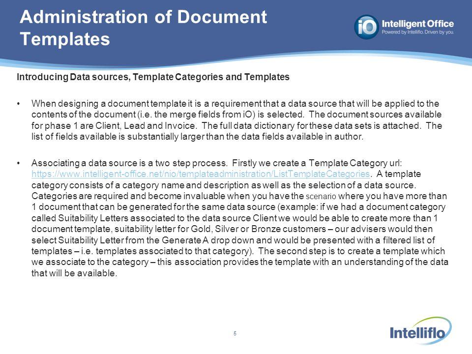 Document Designer Delivery Document ppt download
