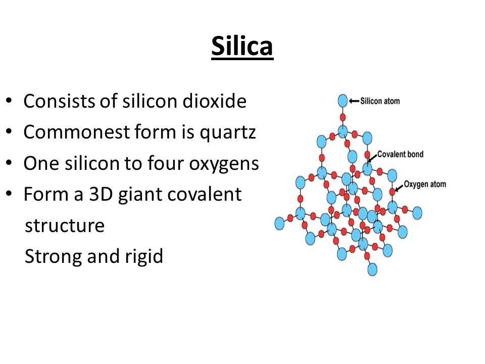 silicon dioxide Find great deals on ebay for silicon dioxide and diatomaceous earth shop with confidence.