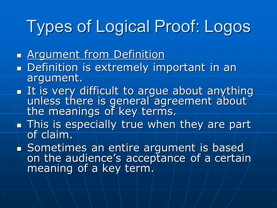 traditional logic and term definition Although modern logic has modified this traditional logic and indeed gone  term ) is either included in or excluded from the class indicated by the predicate term  thus, to refer to one of the examples above, no bachelor is married states that.