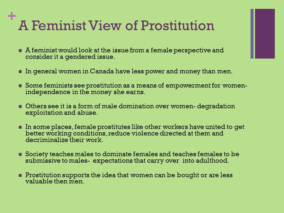 feminist-perspective-on-male-domination